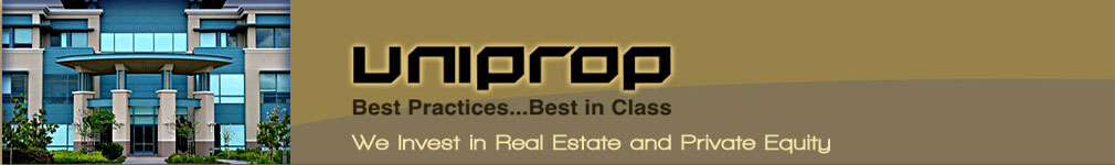 Uniprop - Real Estate & Private Equity